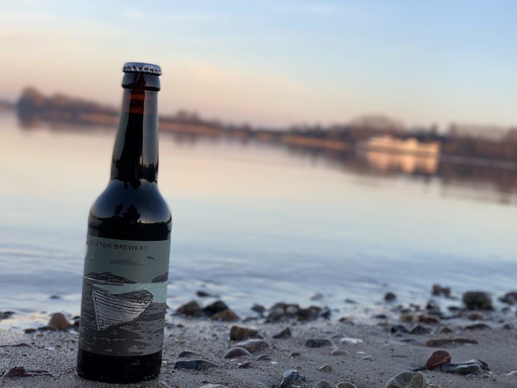 Buxton Brewery - ARRAN