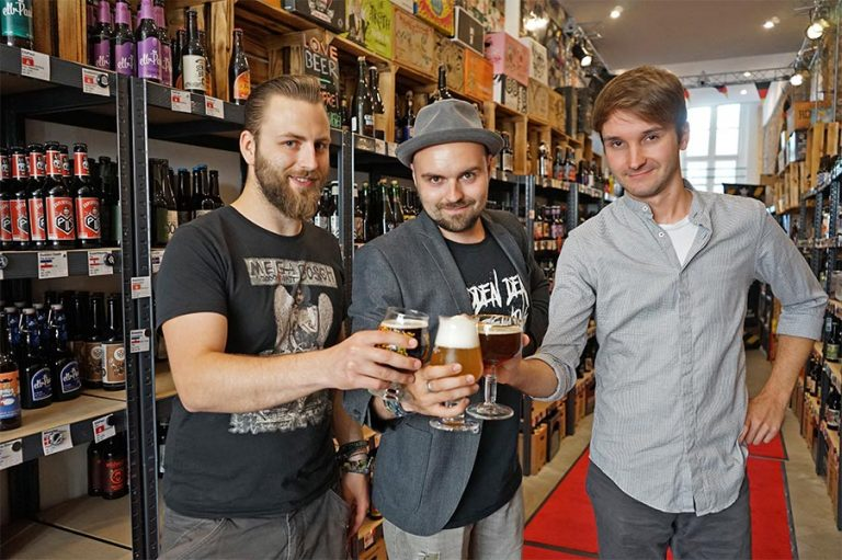 Craft Beer Rockstars © www.craftbeerrockstars.de