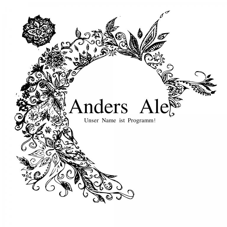 Anders Ale Logo © www.anders-ale.de