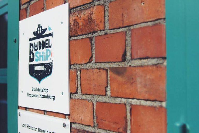 Buddelship Brauerei Hamburg © www.buddelship.de