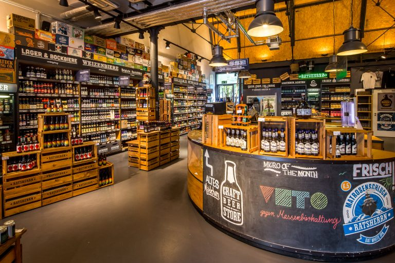 Craft Beer Store © www.craftbeerstore.de