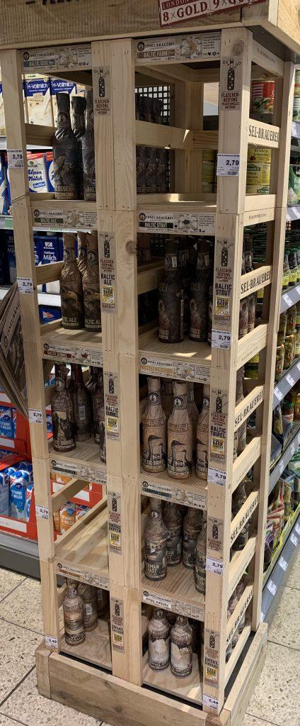 E neukauf Märkl | Craft Beer Lübeck – Gastronomie