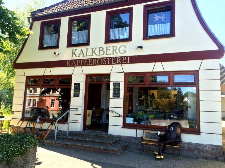Kalkberg Kaffeerösterei © www.kalkbergkaffee.de