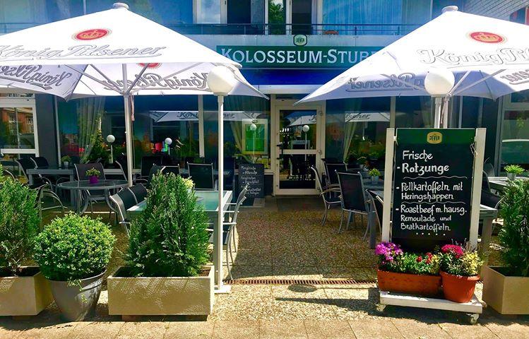 Kolosseum Stube