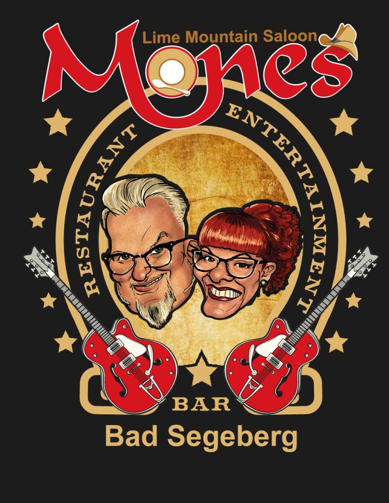 Mones Segeberg © www.mones-segeberg.de